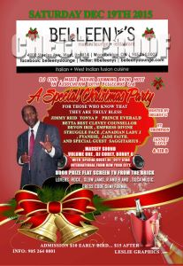CITYSTAR INTERNATIONAL IN CANADA ALONGSIDE OTHER SOUND SYSTEMS FOR CHRISTMAS 2015